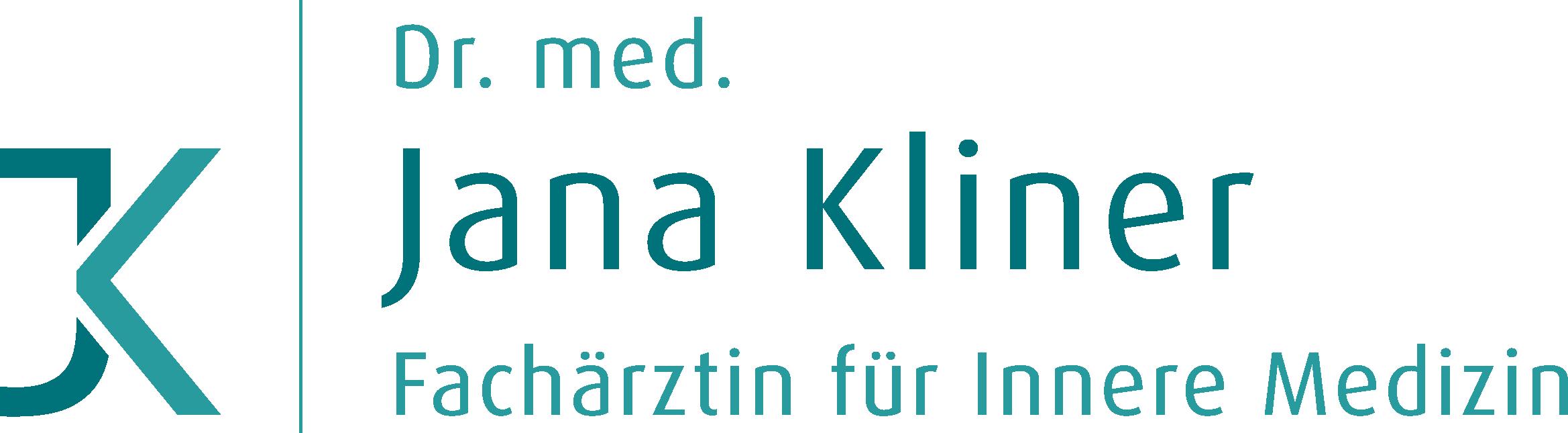 Dr. med. Jana Kliner